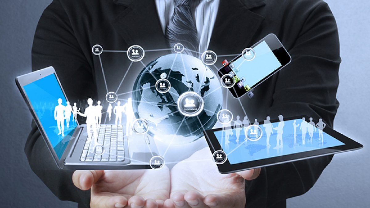 5 Ways Technology Can Improve Productivity at Work   Fred Mouawad