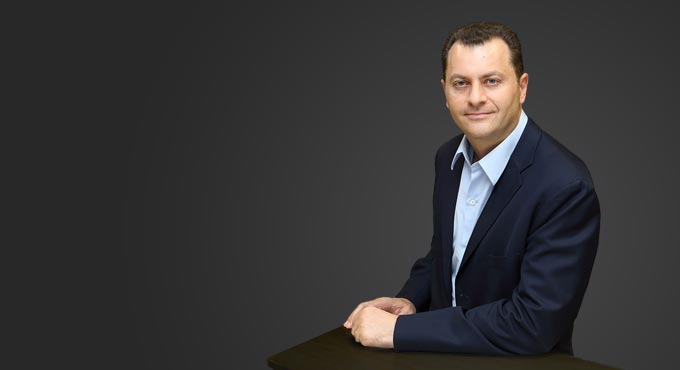 Fred Mouawad Diversifies To Fund Tech Startups